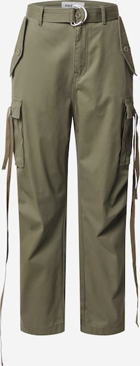 REPLAY Cargo trousers in Olive, Item view