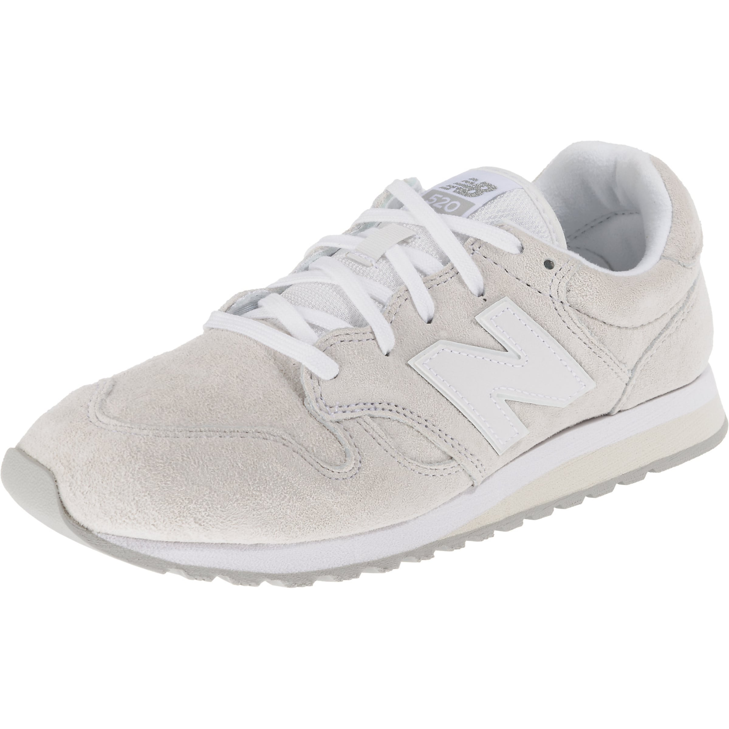Balance 'wl520' CamelWeiß New Sneakers In vYb6gf7y