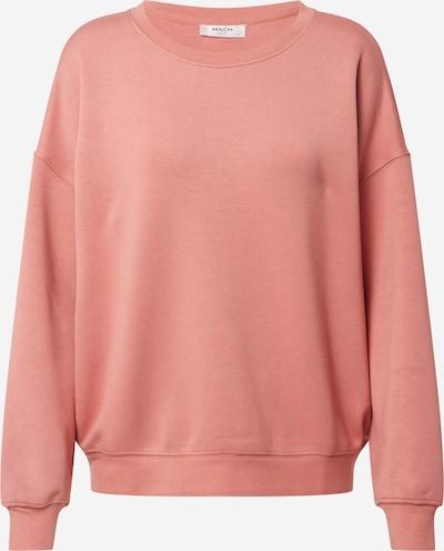 MOSS COPENHAGEN Sweat-shirt 'Ima' en rose, Vue avec produit