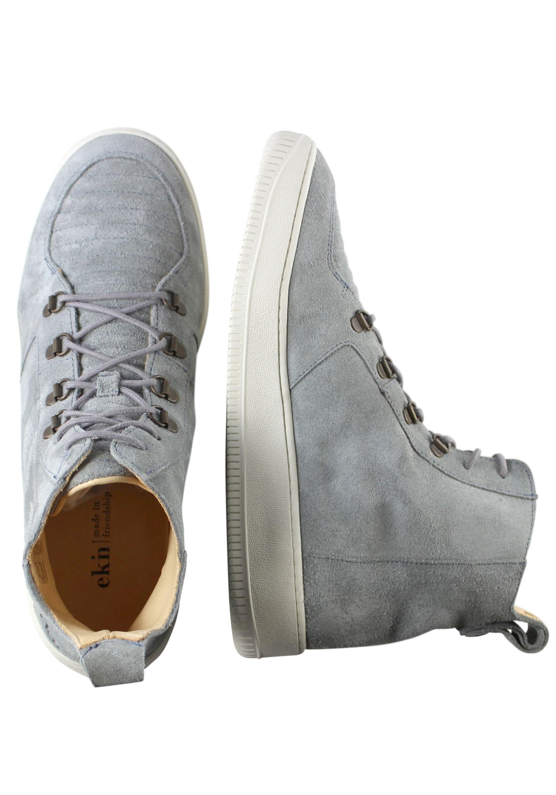 Ekn Sneaker In Footwear Grau 'argan' HDYW2IE9
