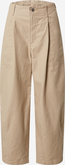 LEVI'S Pleat-front trousers 'UTILITY PLEATED BALLOON' in beige, Item view