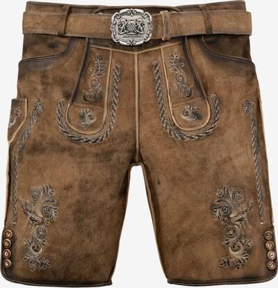 STOCKERPOINT Klederdracht broek in de kleur Bruin, Productweergave