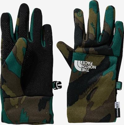 THE NORTH FACE Handschuhe in grün, Produktansicht