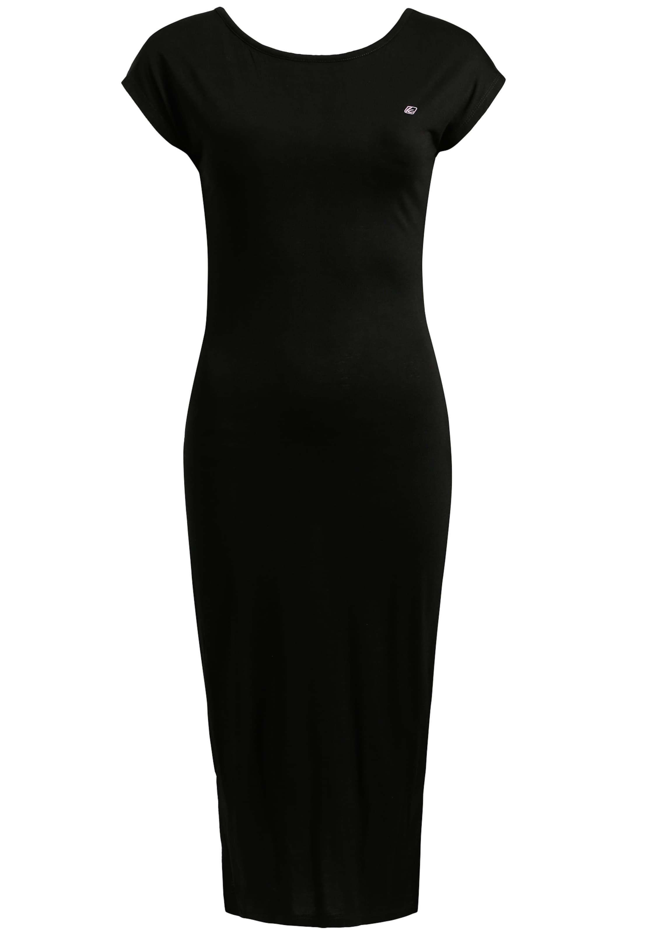 Robe Noir Khujo 'alodia' En LqzpUGSVM