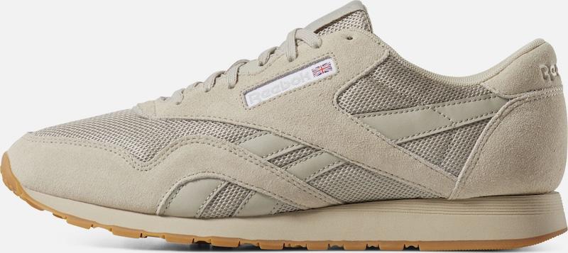 Reebok classic Schuhe 'Classic Nylon Leder, Textil Großer Rabatt