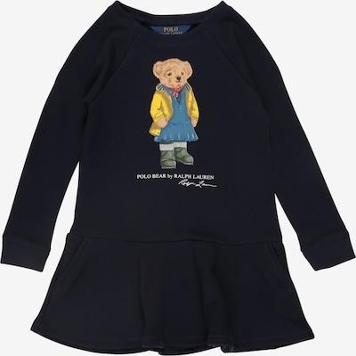 POLO RALPH LAUREN Sukienka 'BEAR' w kolorze niebieska nocm, Podgląd produktu