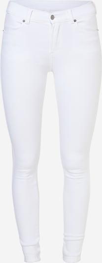 Dr. Denim 'Lexy' Skinny Jeans in weiß, Produktansicht