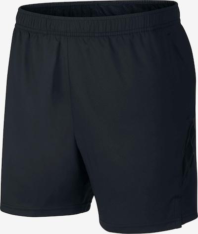 NIKE Tennisshorts 'M NK Dry 7IN' in schwarz, Produktansicht