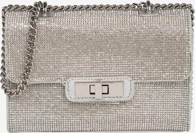 Geantă de umăr 'BWONDERS' STEVE MADDEN pe argintiu, Vizualizare produs