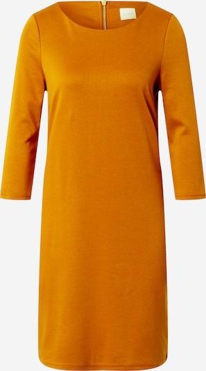 VILA Šaty 'TINNY' - tmavě oranžová, Produkt