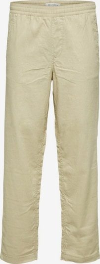 SELECTED HOMME Hose in puder: Frontalansicht
