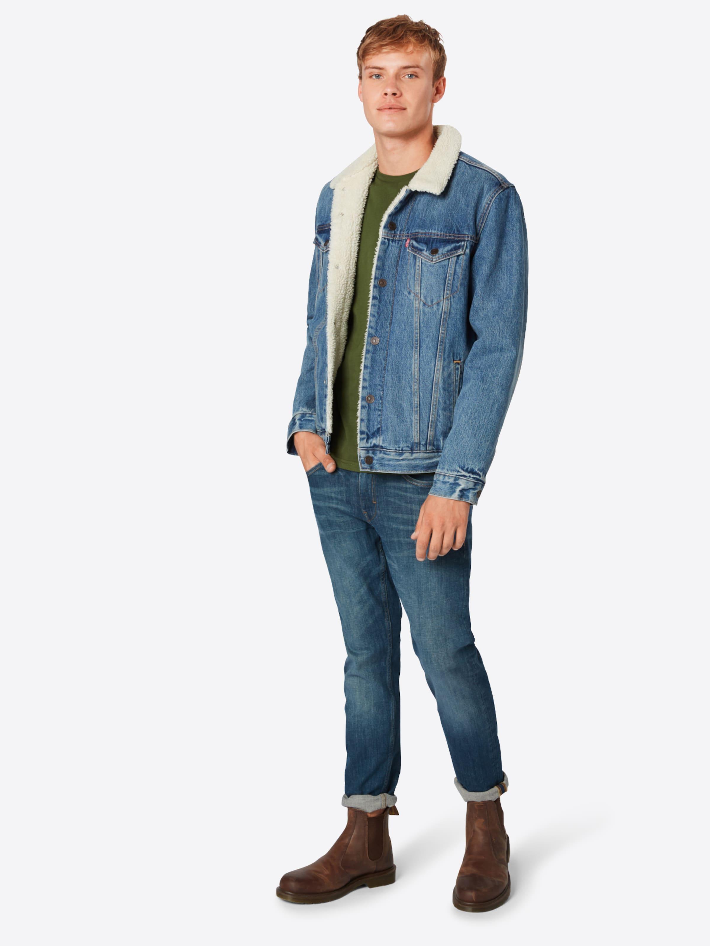 '5 Slim' Esprit Jeans Denim Pkt In Blue 0ZwPkN8nOX