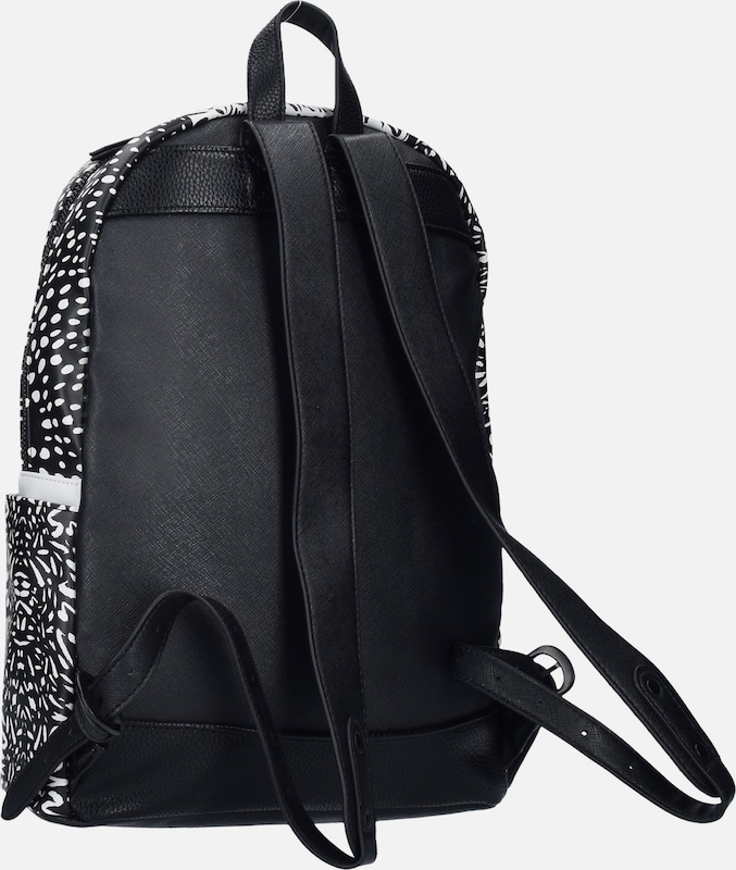 PAULS BOUTIQUE LONDON 'Rosa' Rucksack