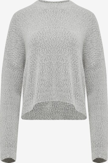FELIPA Pullover in grau, Produktansicht