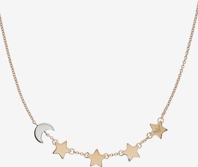 Emporio Armani Kette in gold / silber, Produktansicht