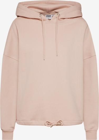 Urban Classics Sweat-shirt 'Kimono' en rose, Vue avec produit