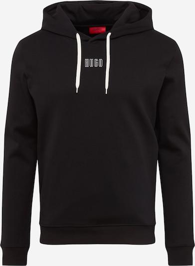 HUGO Sweatshirt 'Dondy203' in schwarz, Produktansicht