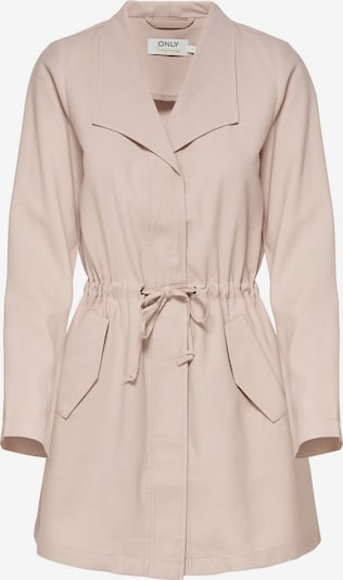 ONLY Přechodný kabát - starorůžová, Produkt