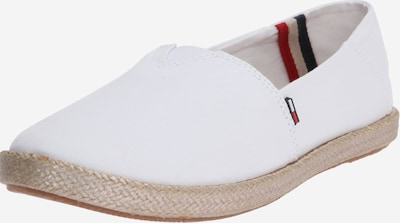 Tommy Jeans Slipper in weiß, Produktansicht