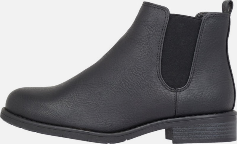 Bianco Stiefel 'Basic Fleece Chelsea'