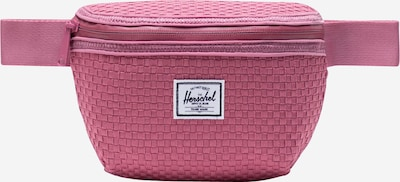 Herschel Gürteltasche 'Fourteen' in pink, Produktansicht