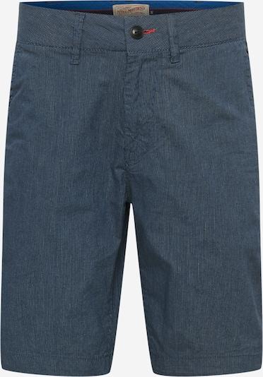 Petrol Industries Chino kalhoty - tmavě modrá, Produkt