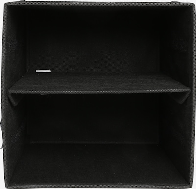 ABOUT YOU Box/basket in Black, Item view