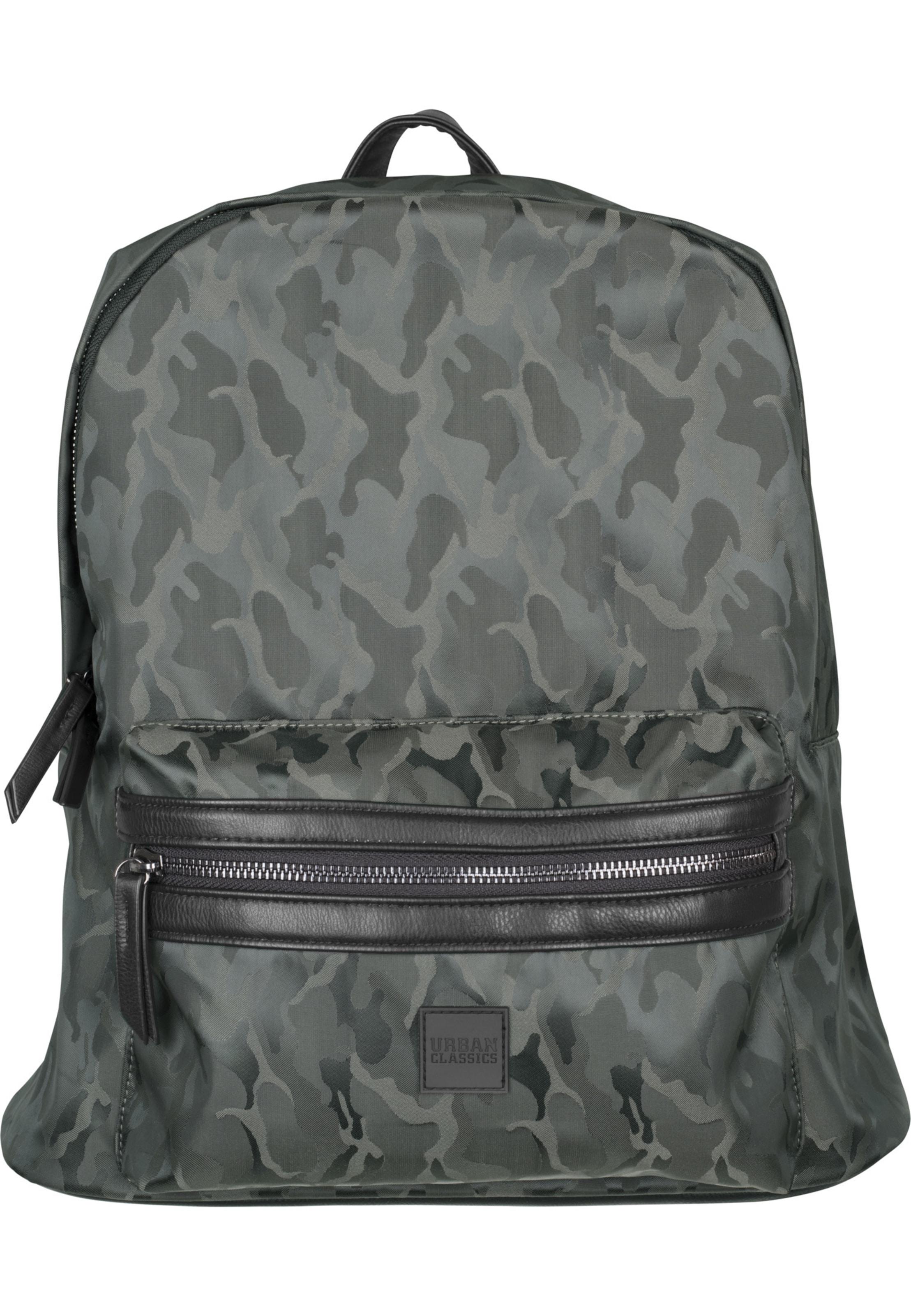 Dunkelgrün Classics 'camo In GrünHellgrün Urban Backpack ' R435AjL