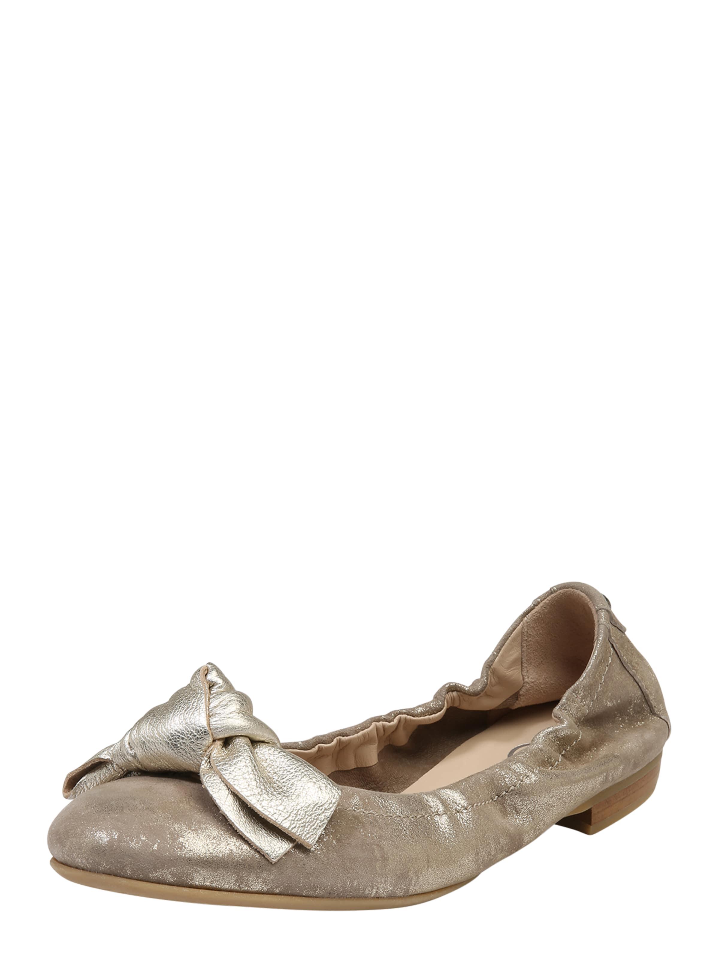 Donna Carolina Ballerinas mit Schleife Super Angebote Sast Verkauf Online Auslass 100% Original Verkauf Outlet-Store Steckdose Neue Stile YisNt2V