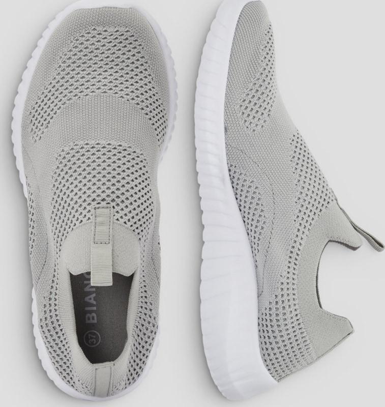 Haltbare Mode Sneaker billige Schuhe Bianco | Sneaker Mode Schuhe Gut getragene Schuhe f800c6