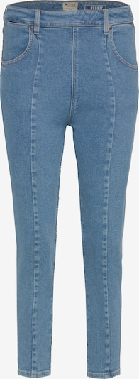 MUSTANG Hose  'Iconic Camping Pant' in blau / hellblau, Produktansicht