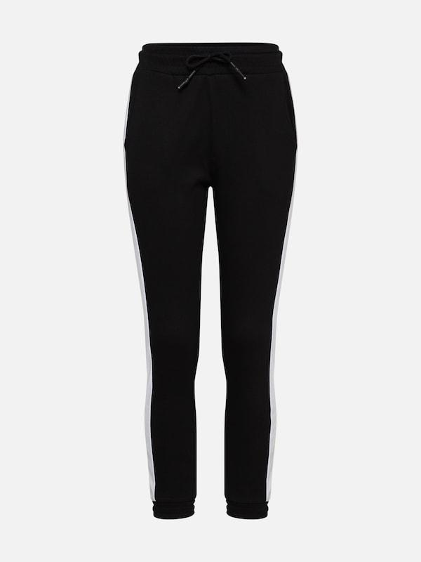 Noir Blanc Pantalon Classics Urban En ZqXwwA