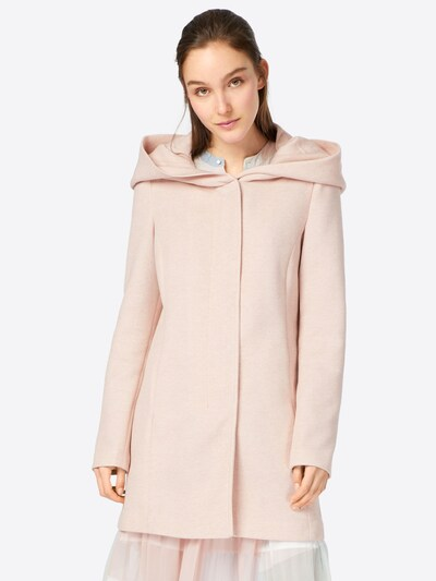 VERO MODA Jacke 'Verodona' in rosa: Frontalansicht