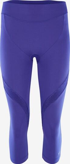 SHOCK ABSORBER Sportbroek 'Active Capri' in de kleur Donkerlila, Productweergave