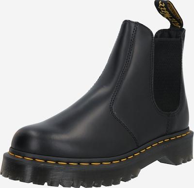 Dr. Martens Stiefel '2976 Bex' in gelb / schwarz, Produktansicht