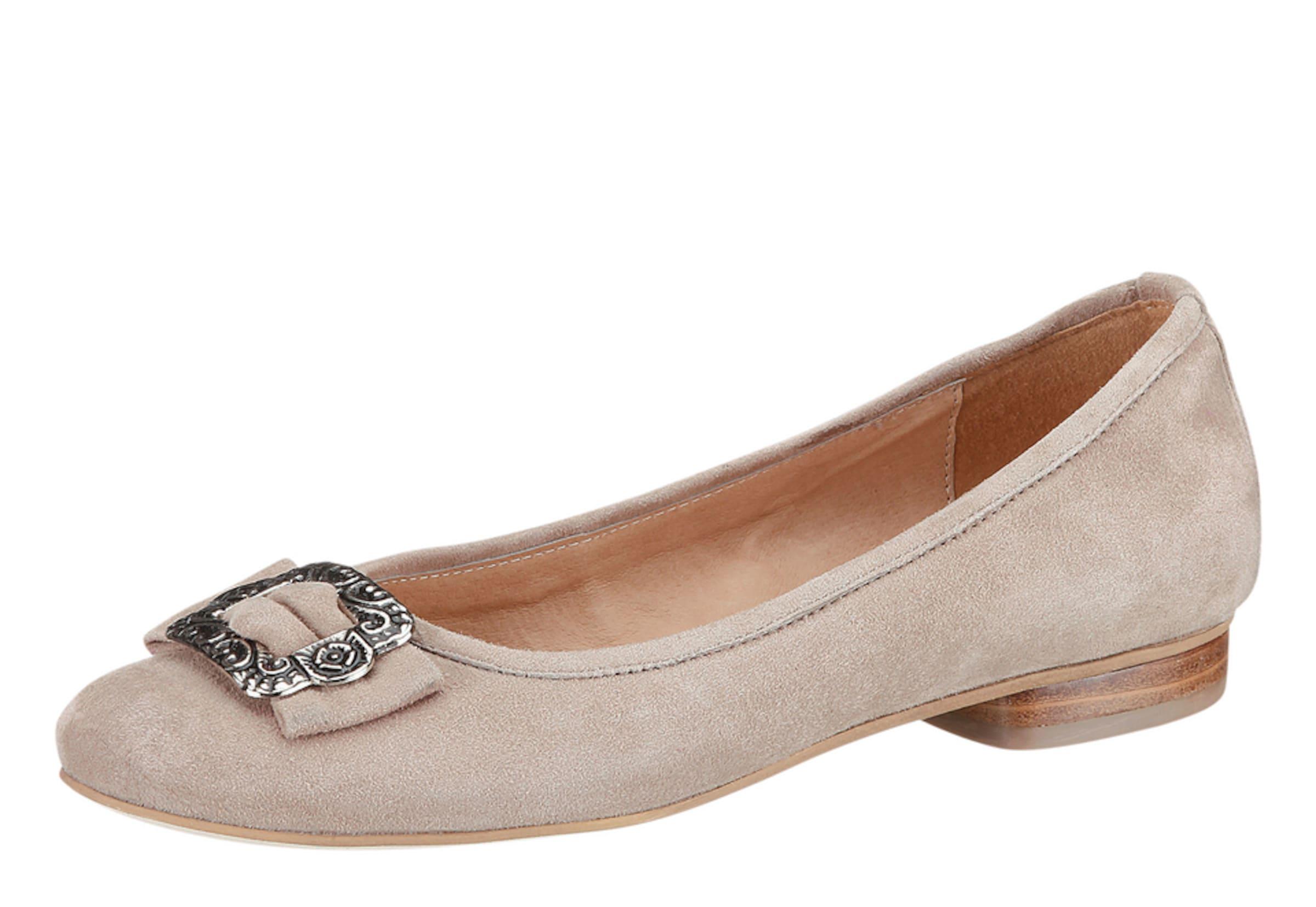 ANDREA CONTI Ballerina Verschleißfeste Schuhe billige Schuhe Verschleißfeste 5045c7