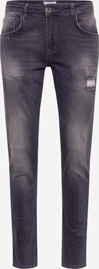Redefined Rebel Jeans 'Stockholm Destroy' in de kleur Grey denim, Productweergave