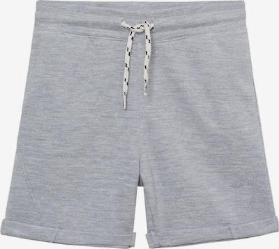 MANGO KIDS Kalhoty 'JOEL' - šedá, Produkt