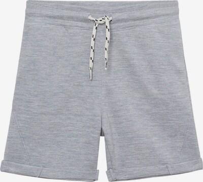 MANGO KIDS Shorts 'JOEL' in grau, Produktansicht