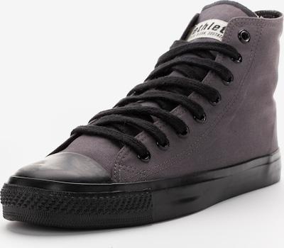 Ethletic Sneaker in dunkelgrau, Produktansicht