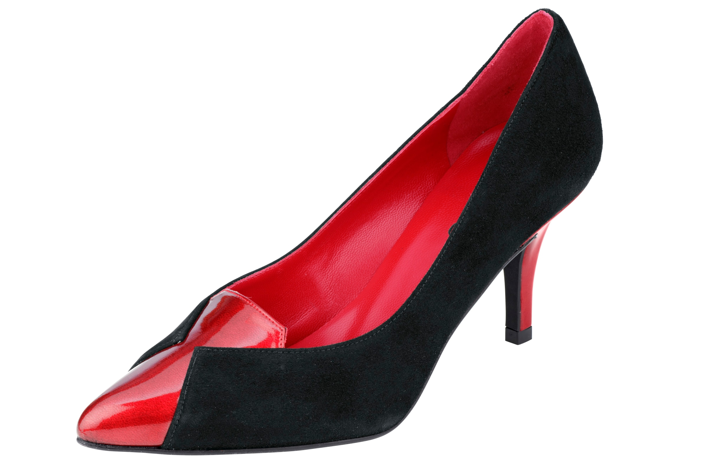 heine Pumps billige Verschleißfeste billige Pumps Schuhe Hohe Qualität cf7118