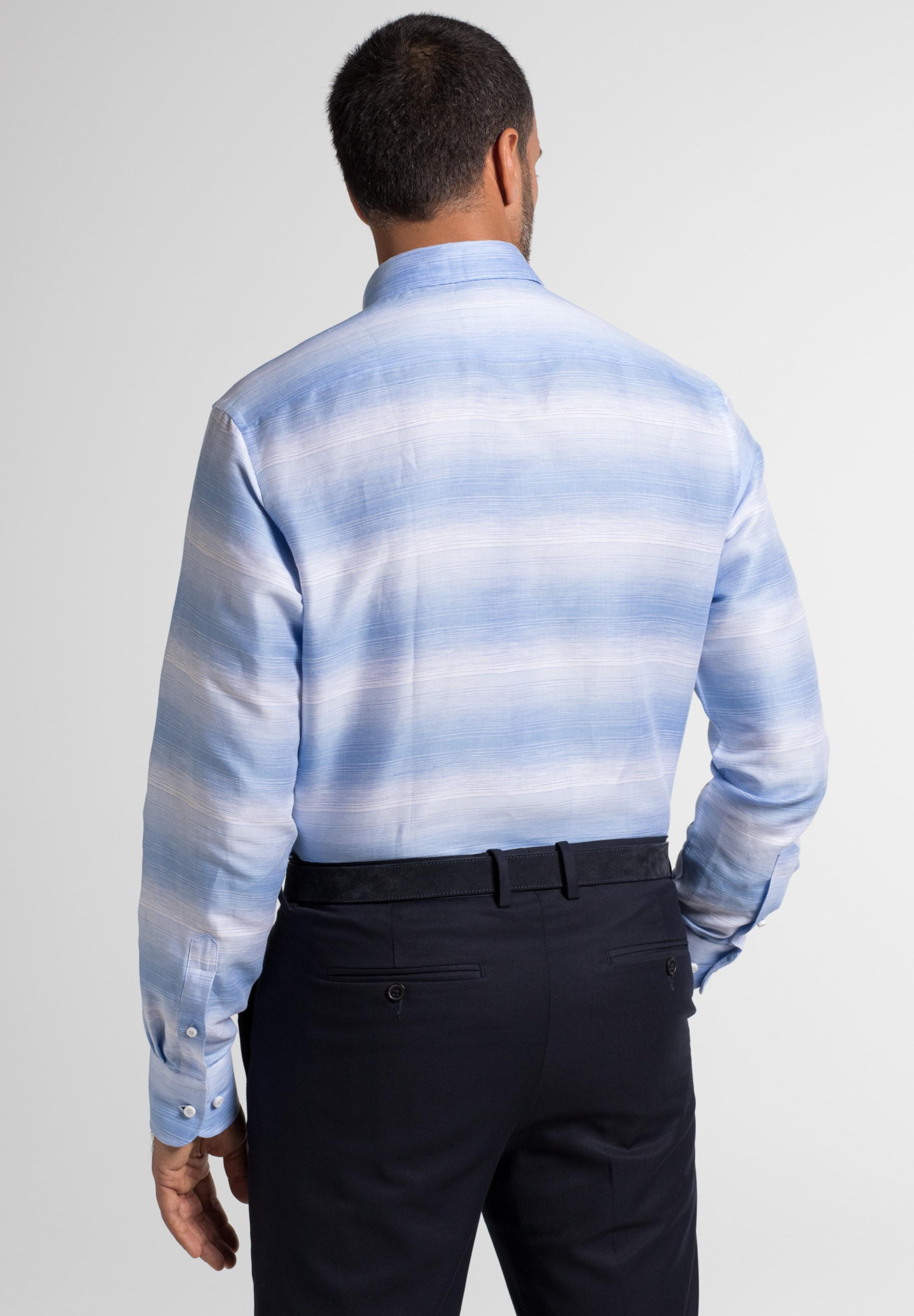 ETERNA Langarm Hemd MODERN FIT Verkauf 2018 Neue Verkauf Neueste 2018 Auslaß Zum Verkauf Footlocker Billig Beliebt zyzZcz