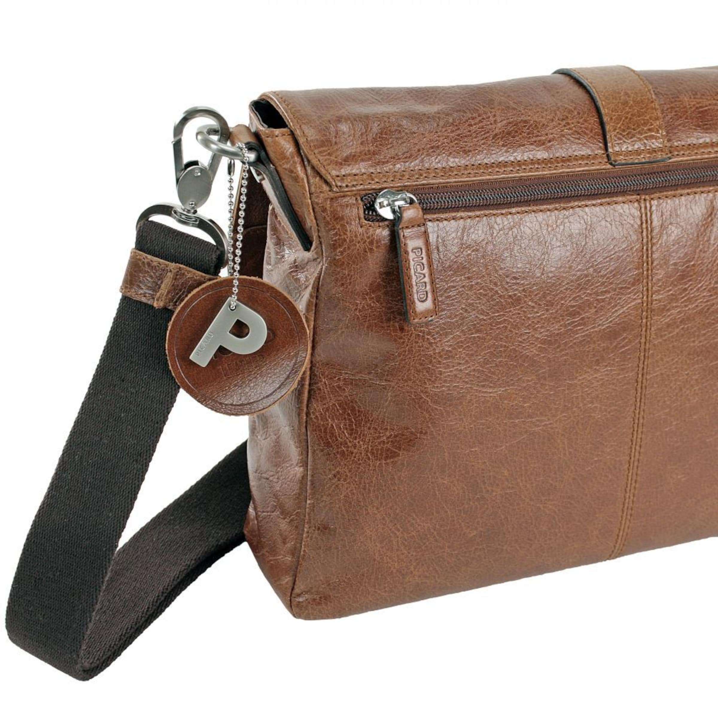 Spielraum Offizielle Seite Günstig Kaufen Die Besten Preise Picard Buddy Umhängetasche Leder 32 cm 9CqXCSeu6