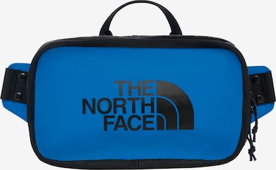 THE NORTH FACE Sport heuptas 'Explore S' in de kleur Blauw, Productweergave