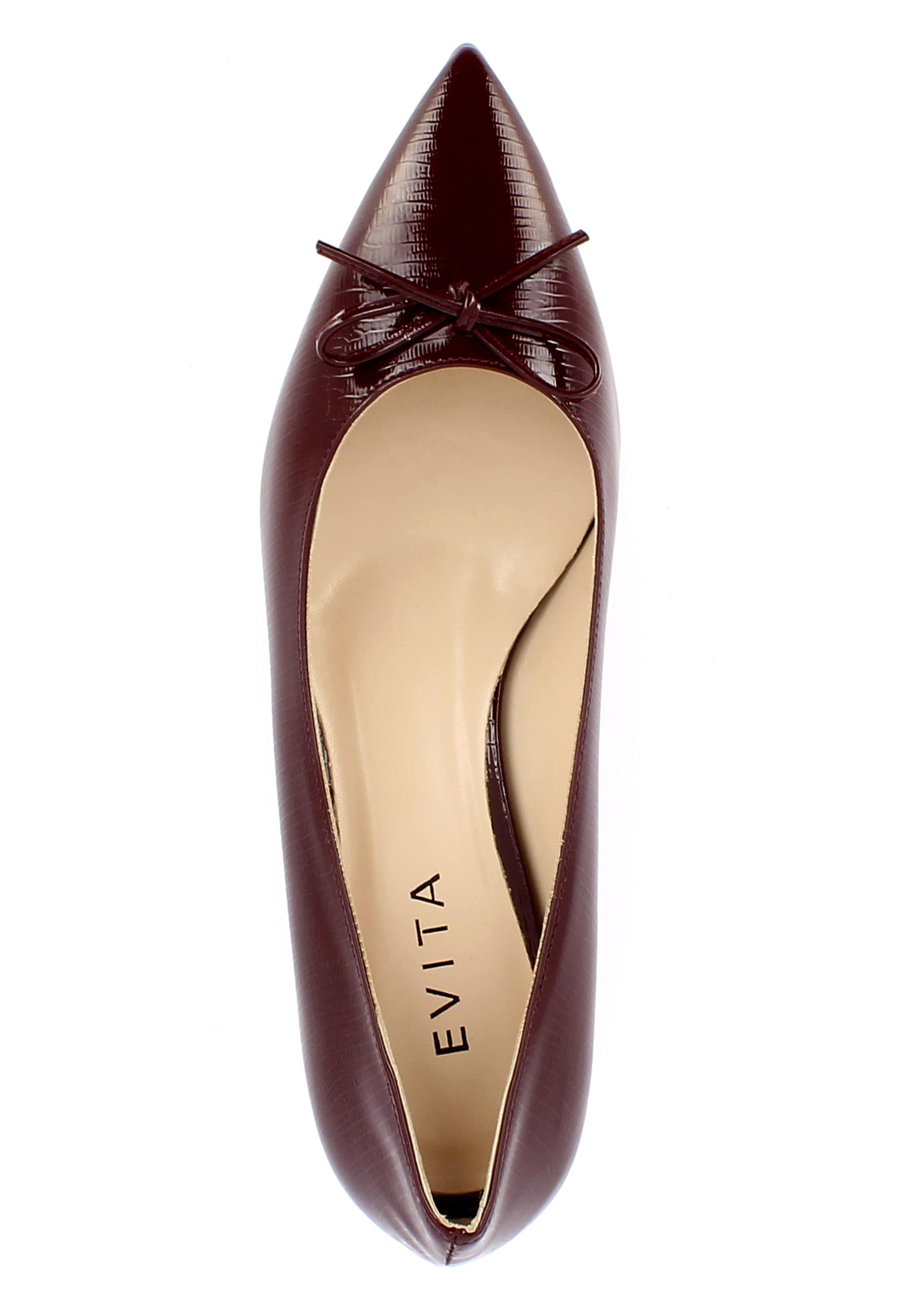 Escarpins Evita Bordeaux Escarpins En Bordeaux Evita Bordeaux Escarpins En Evita En Evita Escarpins 8NOm0vnw