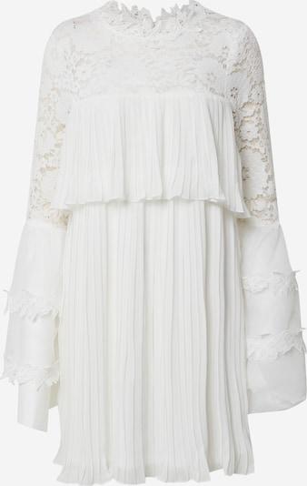 Forever Unique Kleid in elfenbein, Produktansicht