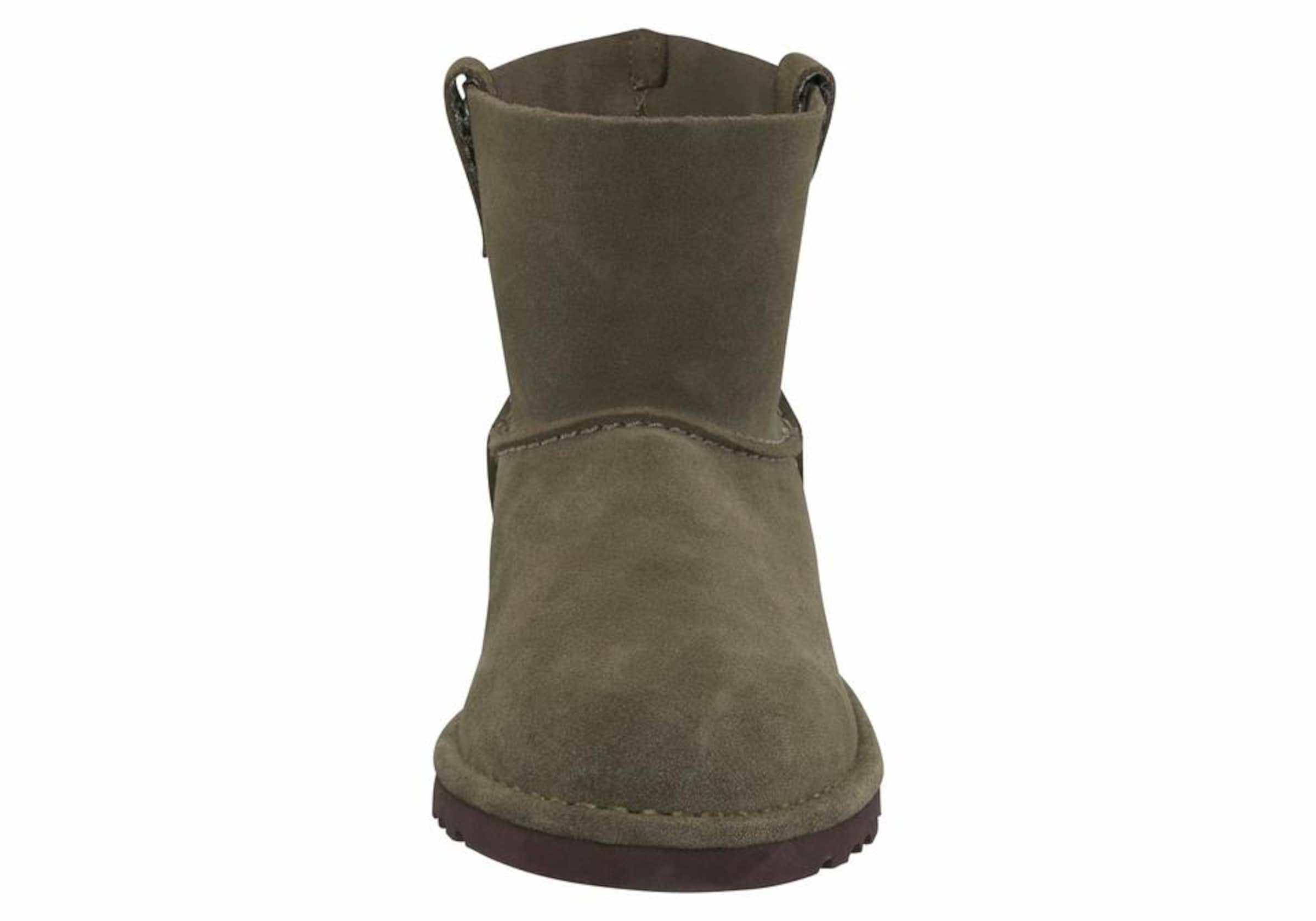 UGG UGG Stiefelette 'Classic Unlined Mini' Rabatt Neue Angebote K9H4vY
