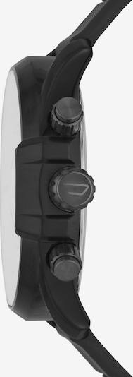 DIESEL Chronograph 'MS9' in schwarz, Produktansicht