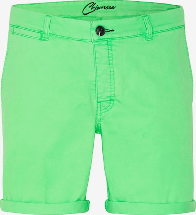 CHIEMSEE Sportovní kalhoty - zelená, Produkt