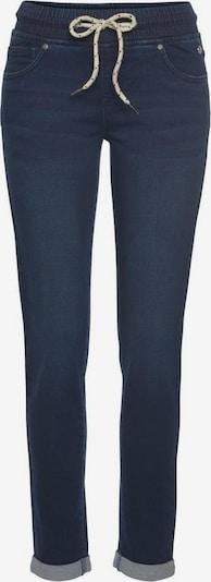 KangaROOS Jeans in dunkelblau, Produktansicht